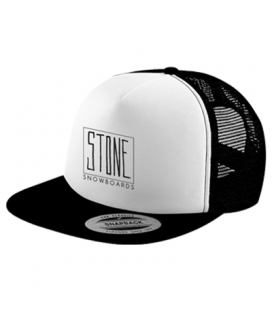 French Snowboard Brand CAPS - STONE SNOWBOARDS Wear Stone Snowboards