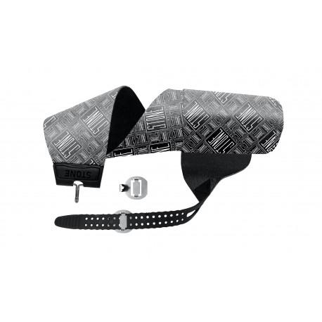 French Snowboard Brand SKINS STONY - STONE SNOWBOARDS Accessories Stone Snowboards