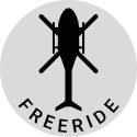 freeride picto